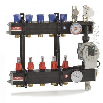 Robot LTV composiet verdeler (1)